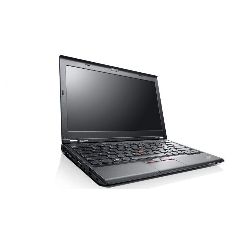 """Lenovo Thinkpad X230 12"""" Core i5 2,6 GHz  - HDD 320 GB - 8GB Tastiera Francese"""