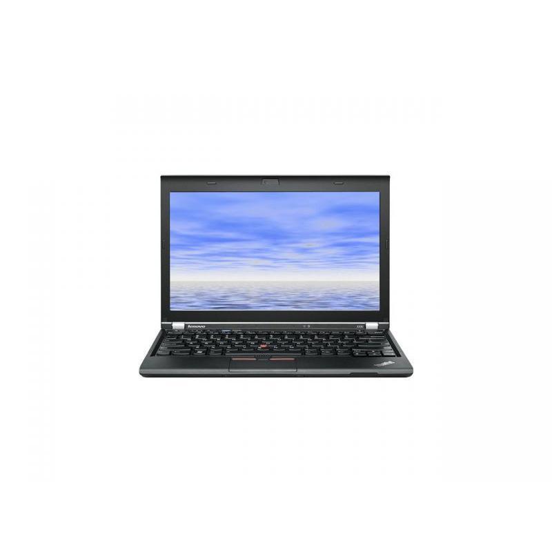 "Lenovo ThinkPad X230 12"" Core i5 2,6 GHz - HDD 320 GB - 4GB AZERTY - Französisch"