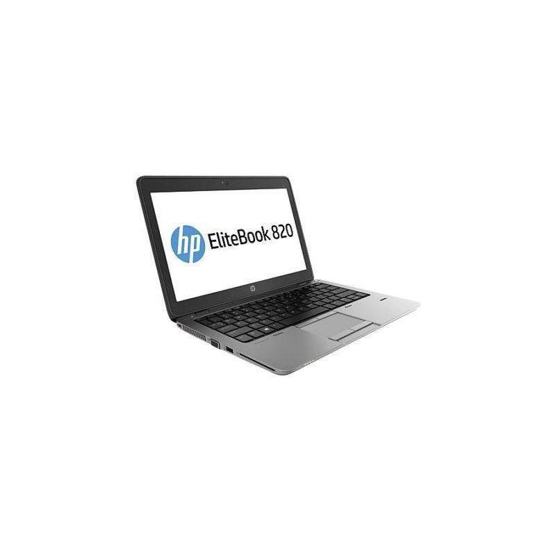 "HP EliteBook 820 G1 12,5"" (2013) - Core i5-4300U - 4GB - SSD 180 GB AZERTY - Francúzska"