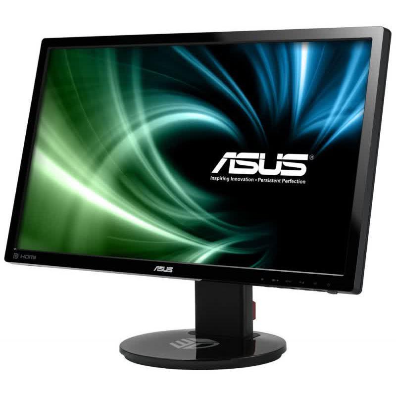 Monitor 24 Asus VG248QE 1920 x 1080 LCD Čierna