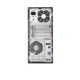 HP COMPAQ DX2400 Intel Core 2 Duo 2,53 GHz - HDD 500 Go RAM 2 Go