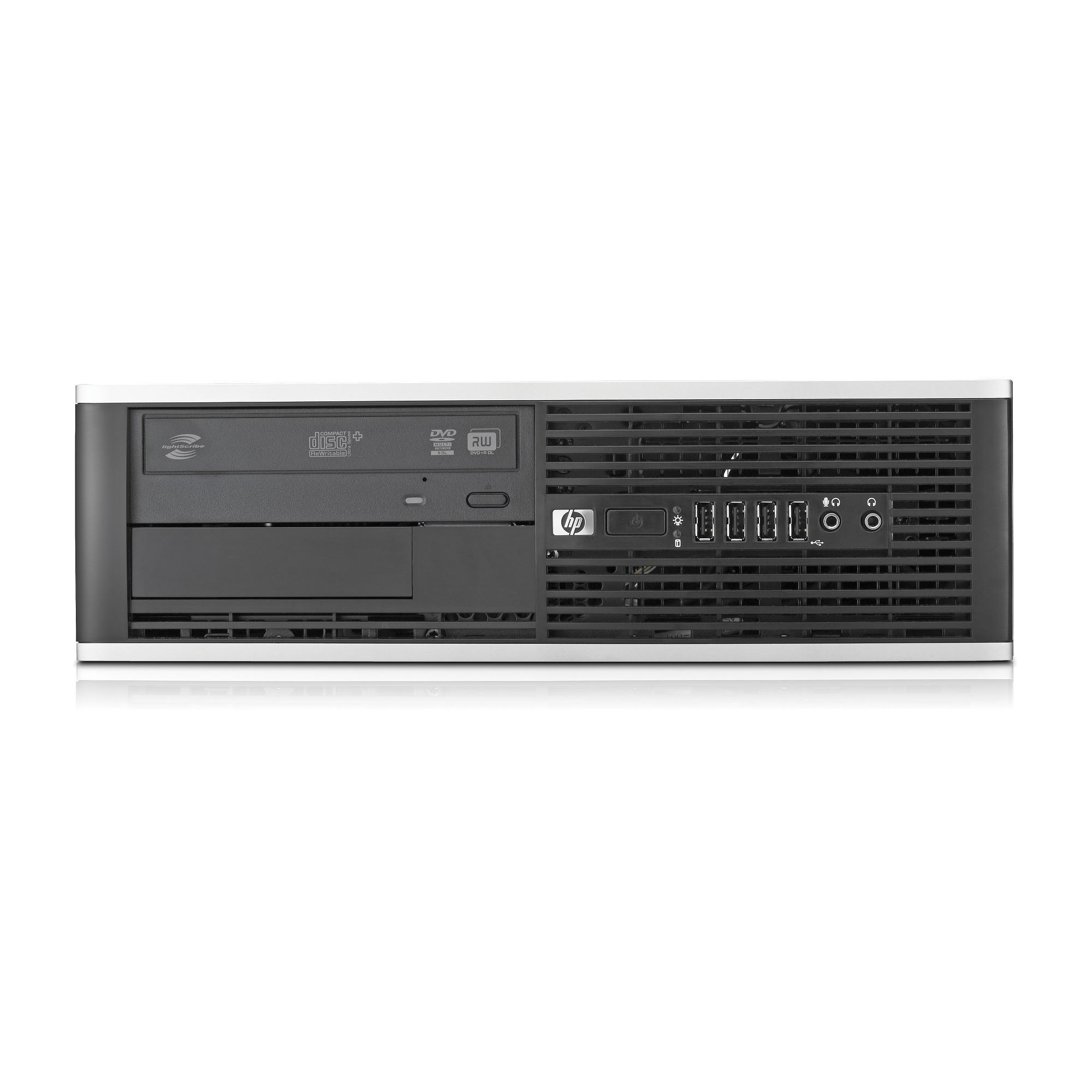 HP Compaq 6005 Pro SFF AMD Athlon 64 X2 3 GHz - HDD 250 Go RAM 4 Go