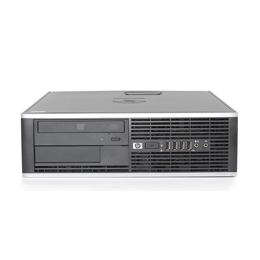 "Hp Compaq Elite 8100 SFF 17"" Core i5 3,2 GHz - HDD 750 Go - 8 Go"
