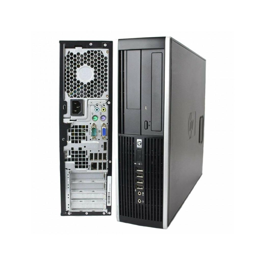 HP Compaq 8100 Elite SFF Core i5 3,2 GHz - HDD 2 To RAM 8 Go