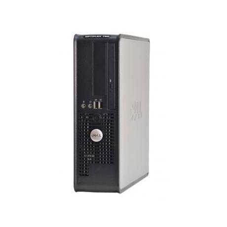 "Dell Optiplex 780 SFF 19"" Pentium 2,93 GHz - HDD 160 GB - 4 GB"