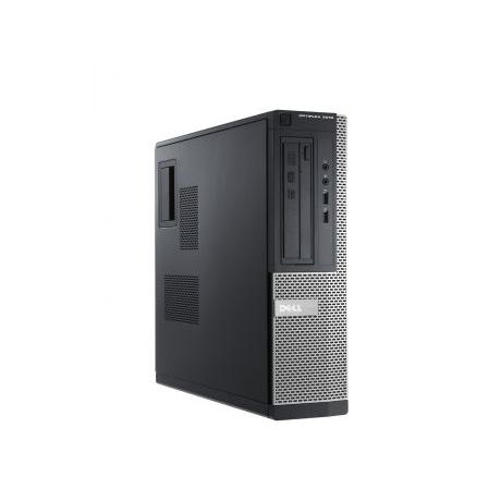 Dell OptiPlex 3010 DT Pentium 2,8 GHz - HDD 750 GB RAM 4 GB