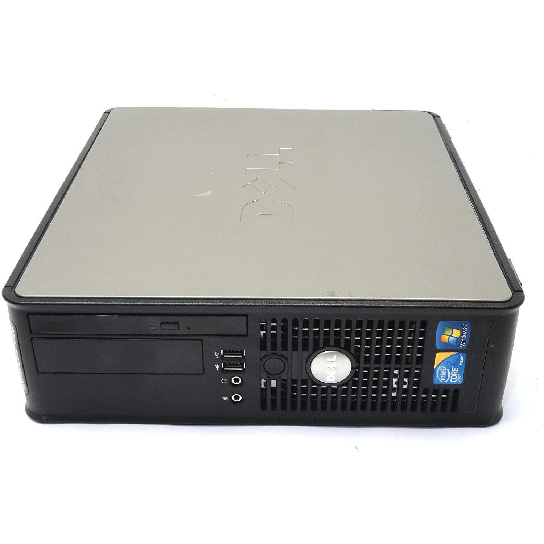 Dell Optiplex 780 SFF Core 2 Duo 2,93 GHz - SSD 240 Go RAM 8 Go