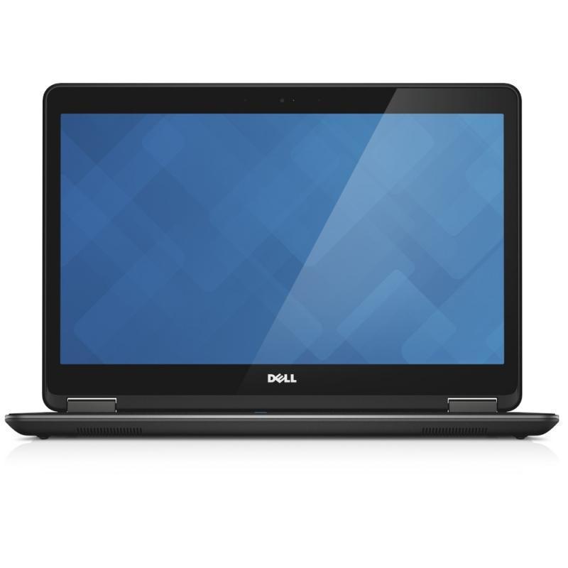 """Dell E7440 14"""" Core i5 2,3 GHz  - SSD 256 GB - 8GB AZERTY - Französisch"""