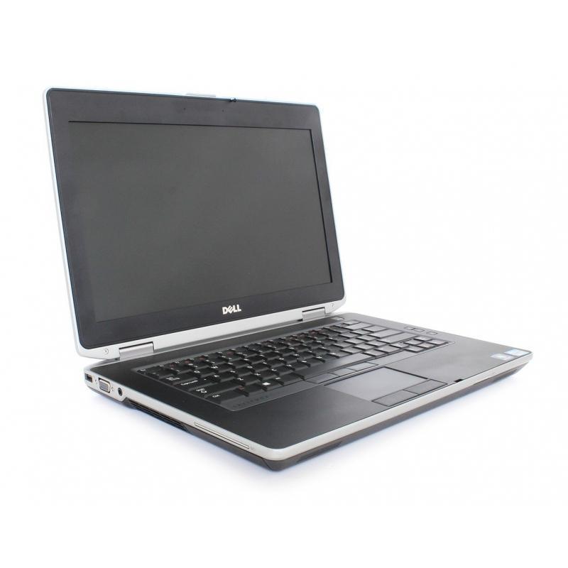 """Dell Latitude E6430 14"""" Core i5 2,5 GHz - SSD 256 GB - 8GB AZERTY - Ranska"""