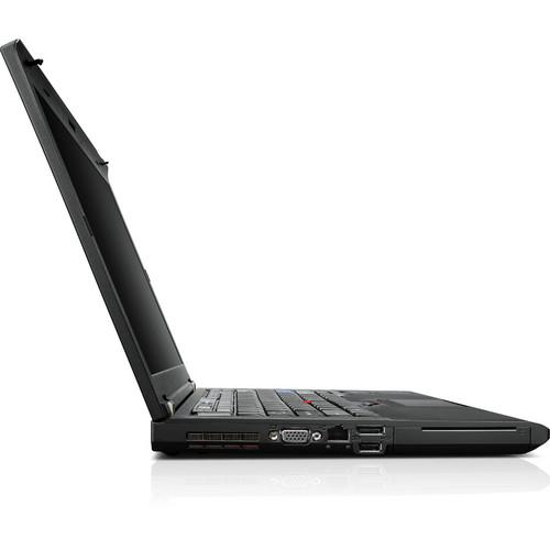 """Lenovo ThinkPad T420S 14"""" Core i5 2,5 GHz - SSD 128 GB - 8GB - teclado francés"""