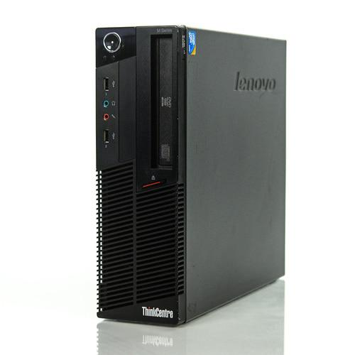 Lenovo ThinkCentre M90P SFF Core i5 3,2 GHz - SSD 240 GB RAM 4 GB