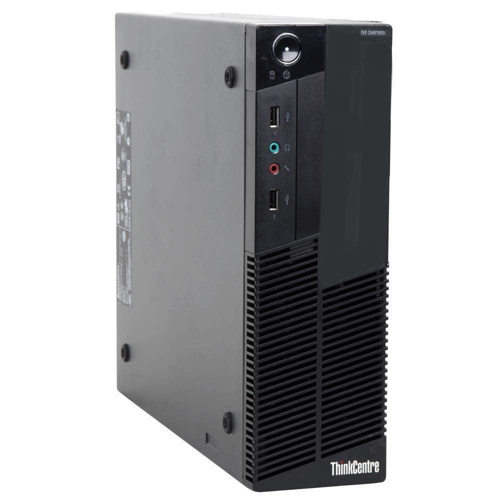 Lenovo ThinkCentre M90P Core i5 3,2 GHz - SSD 240 Go RAM 8 Go