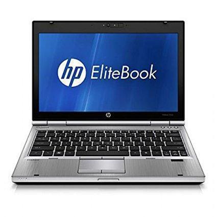 """HP EliteBook 2560P 12"""" Core i5 2,6 GHz  - SSD 128 Go - 8 Go AZERTY - Français"""