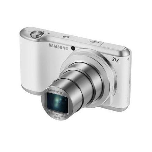 Compacto - Samsung Galaxy Camera 2 - Blanco