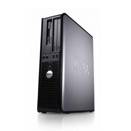"Dell OptiPlex 380 DT 22"" Core 2 Duo 2,93 GHz - SSD 240 Go - 8 Go"