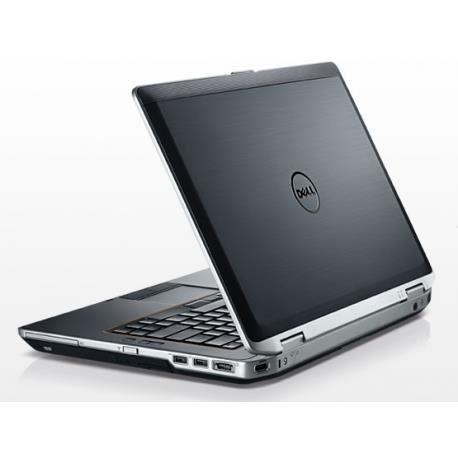 """Dell Latitude E6420 14"""" Core i5 2,5 GHz  - HDD 1 TB - 8GB AZERTY - Französisch"""