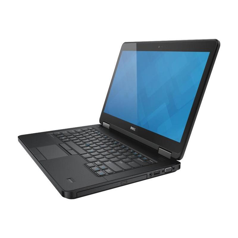 """Dell Latitude E5440 14"""" Core i5 1,9 GHz  - SSD 120 GB - 4GB - teclado francés"""