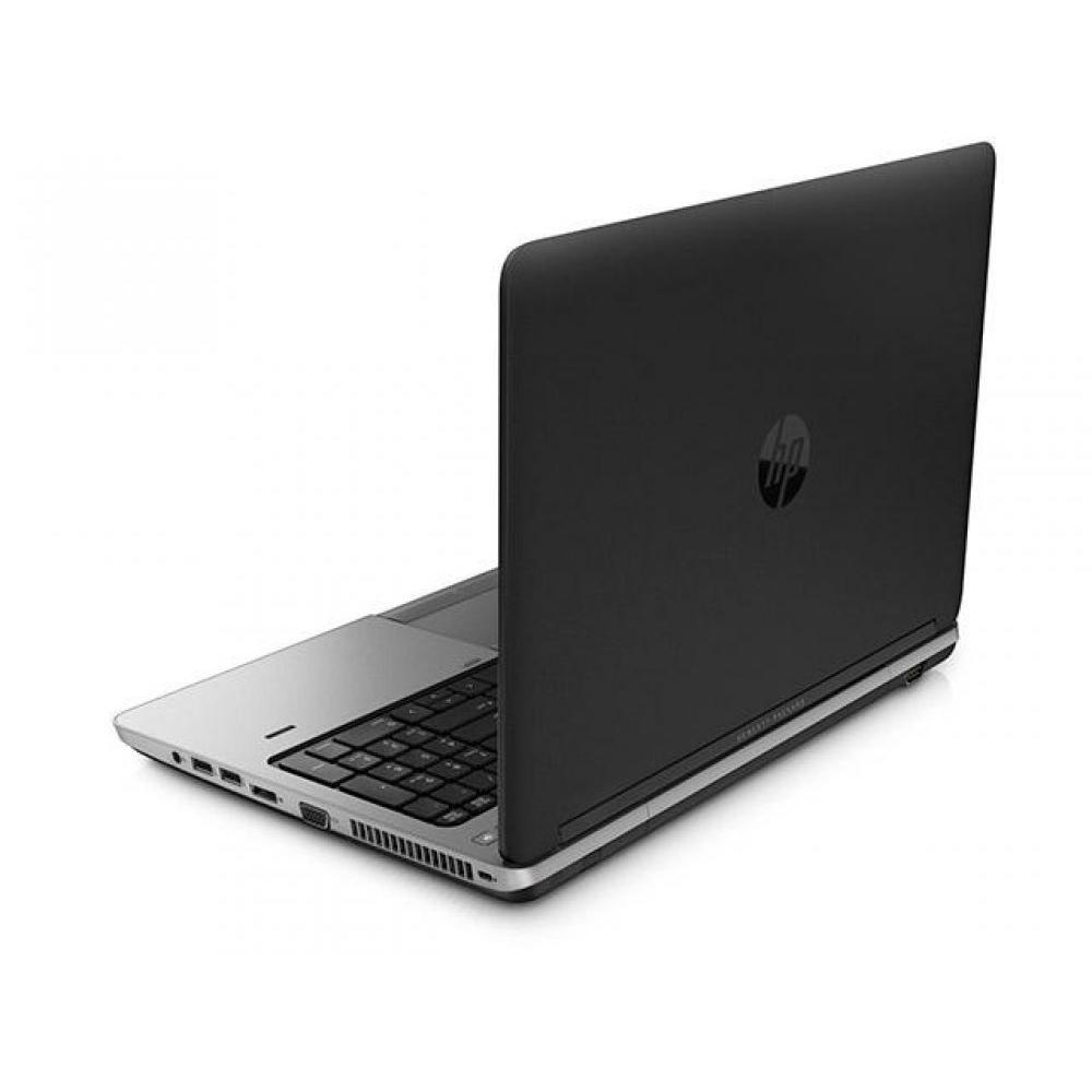 """HP Probook 650 G1 15"""" Core i5 2,5 GHz  - HDD 320 GB - 4GB AZERTY - Französisch"""