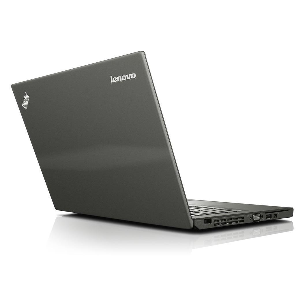 """Lenovo thinkpad X240 12"""" Core i5 1,9 GHz - SSD 120 GB - 4GB AZERTY - Französisch"""