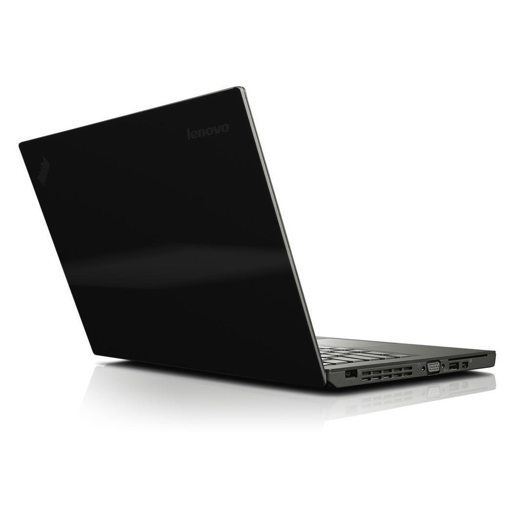 "Lenovo thinkpad X240 12"" Core i5 1,9 GHz - HDD 320 GB - 4GB - teclado francés"