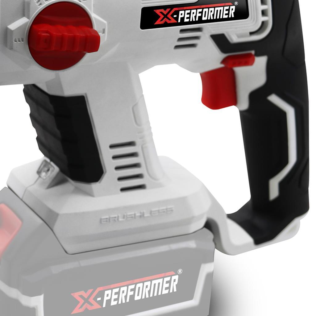 Perforateur/Burineur X-Performer XPRH20LI-BL