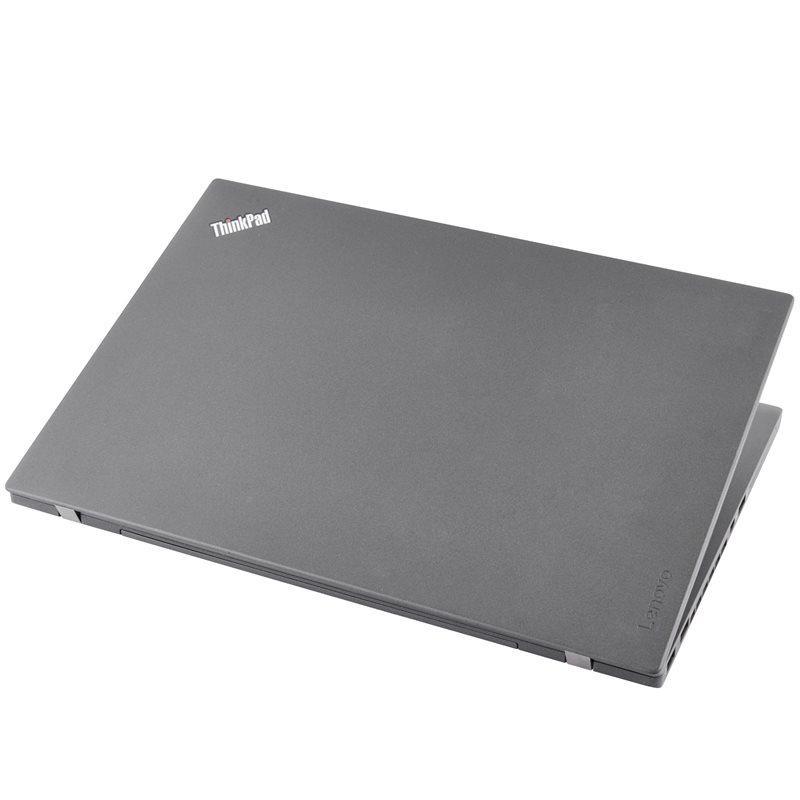 "Lenovo ThinkPad T460 14"" Core i3 2,3 GHz - SSD 256 Go - 8 Go AZERTY - Français"