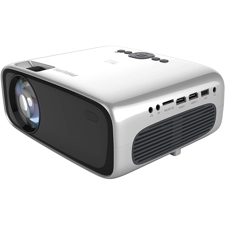 Vidéo projecteur Philips NeoPix Ultra 2 (NPX642) Noir/Gris