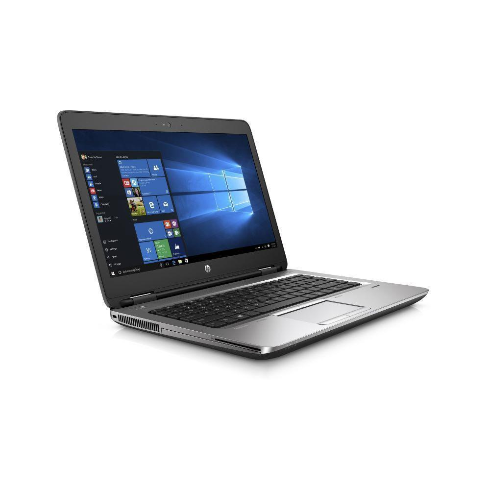 "HP ProBook 640 G2 14"" Core i5 2,3 GHz - SSD 256 GB - 8GB - teclado español"