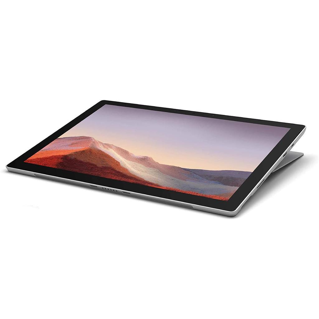 Microsoft Surface Pro 5 12.3-inch Core i5-7300U - SSD 128 GB - 4GB QWERTY - English (UK)