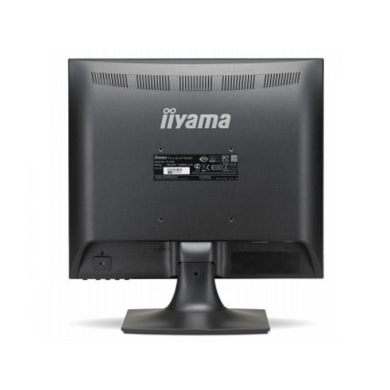 """Bildschirm 17"""" LCD SXGA Iiyama ProLite E1780SD-B1"""