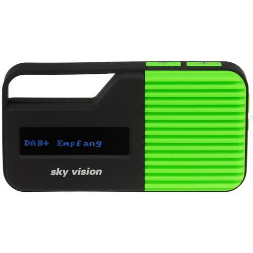 Radio Sky Vision DAB 10G