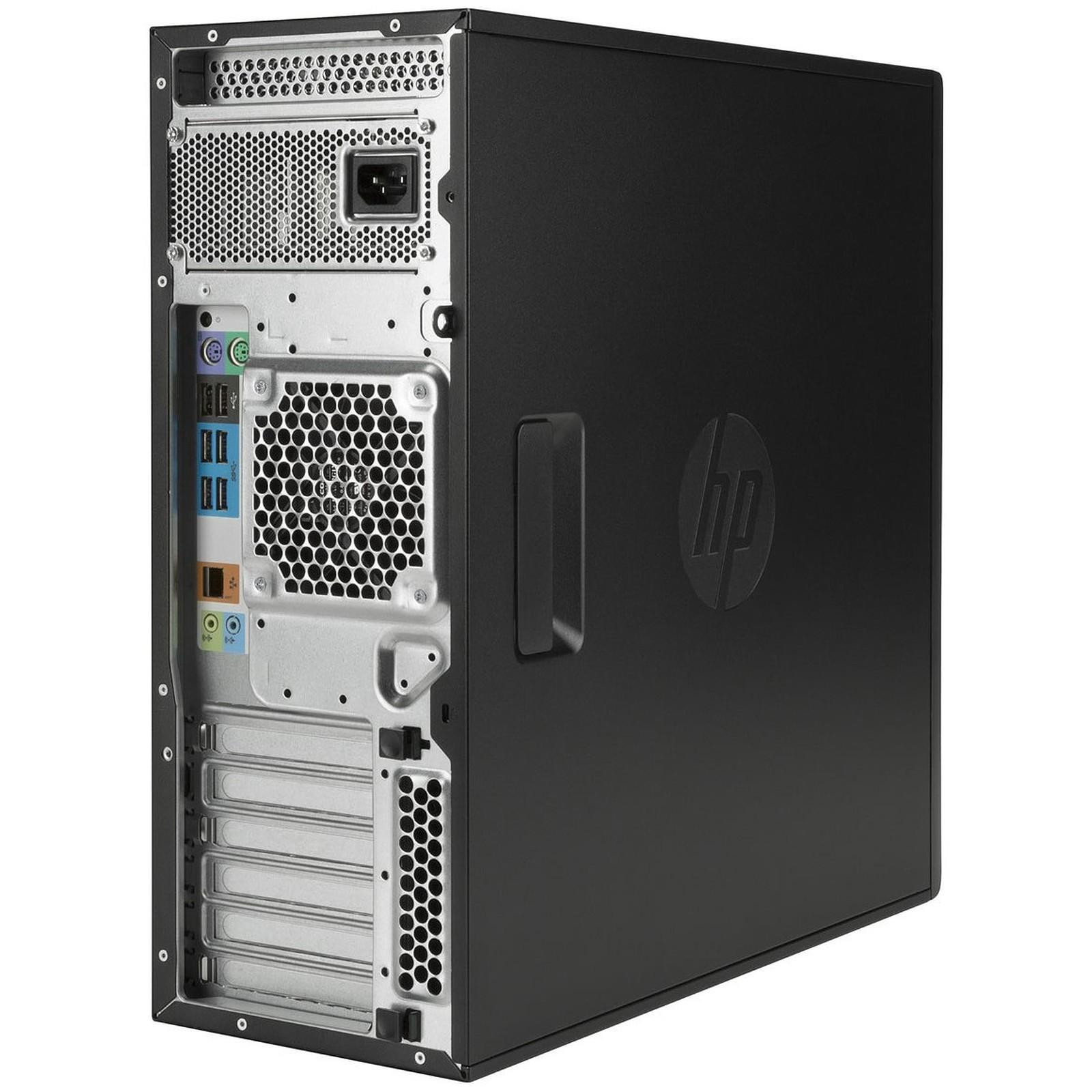 HP Z440 Xeon E5 3,6 GHz - HDD 1 TB RAM 16 GB