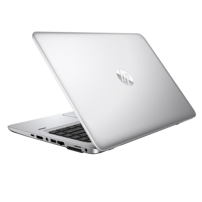"HP EliteBook 840 G3 14"" Core i5 2,3 GHz - SSD 256 Go - 16 Go QWERTZ - Allemand"