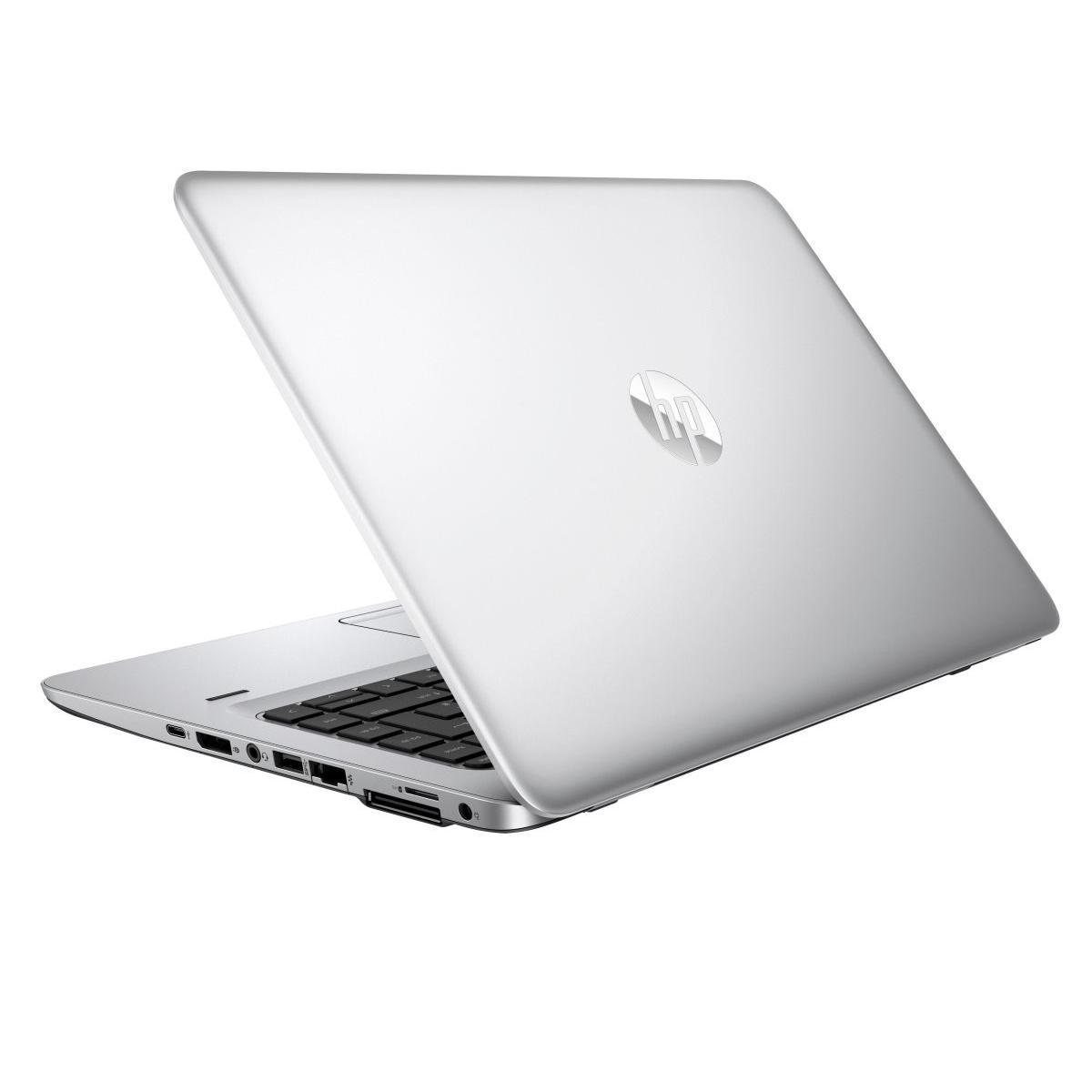 Hp EliteBook 745 G3 14-tum (2016) - PRO A10-8700B - 8GB - SSD 480 GB QWERTZ - Tyska