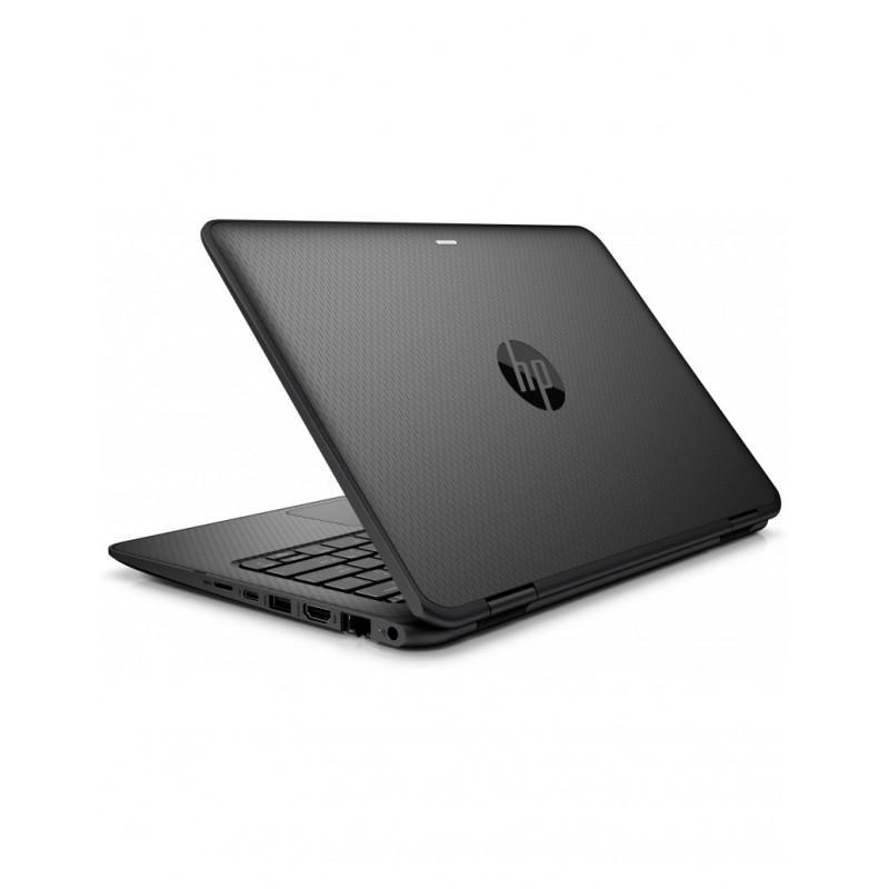 "HP ProBook X360 11 G1 11"" Celeron 1,1 GHz - SSD 128 Go - 4 Go QWERTY - Espagnol"