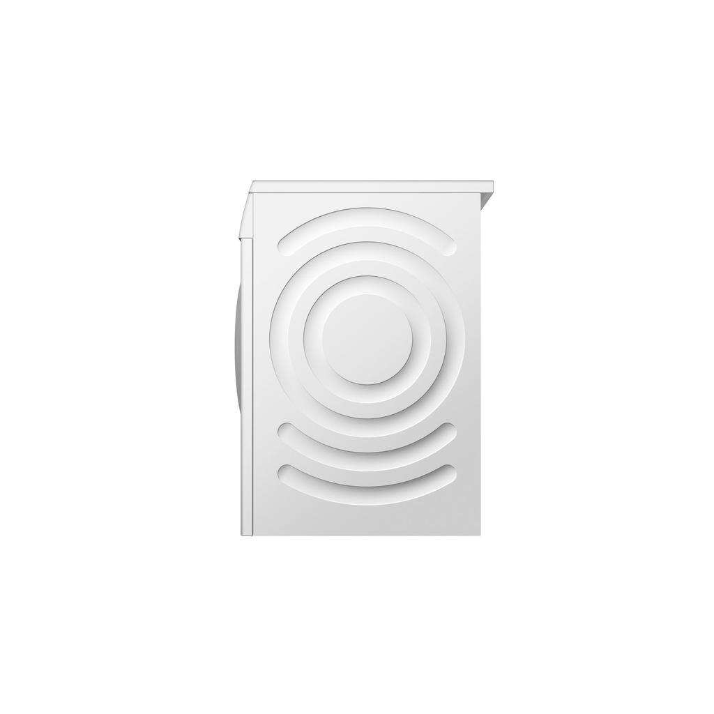 Lave-linge classique 59,8 cm hublot Bosch WUU28T08FF