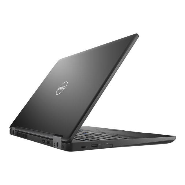 "Dell Latitude 5580 15"" Core i5 2,4 GHz  - SSD 256 Go - 8 Go AZERTY - Français"