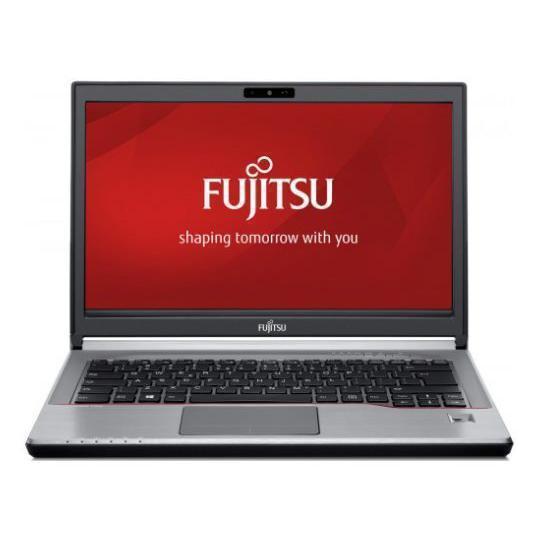 """Fujitsu LifeBook E544 14"""" Core i5 2,7 GHz - HDD 500 Go - 4 Go AZERTY - Français"""