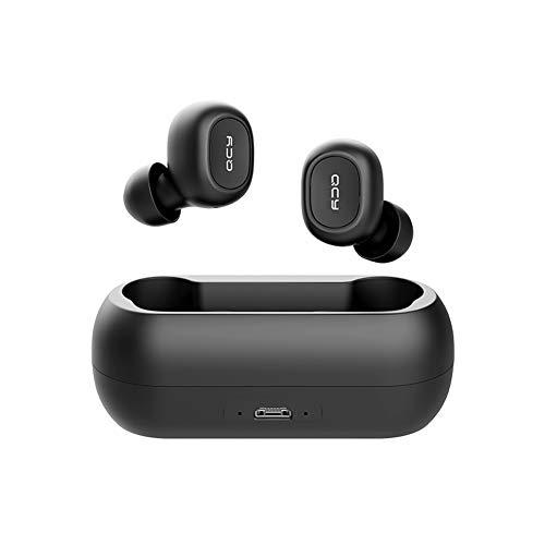 Ecouteurs Intra-auriculaire Bluetooth - Qcy T1C