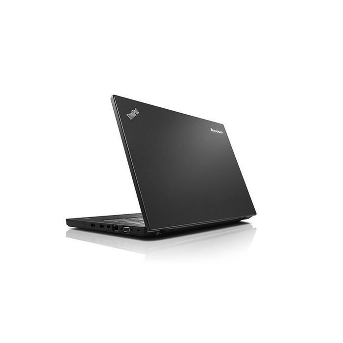 Lenovo ThinkPad X240 12,5-tum (2013) - Core i5-4300U - 4GB - HDD 500 GB QWERTZ - Tyska