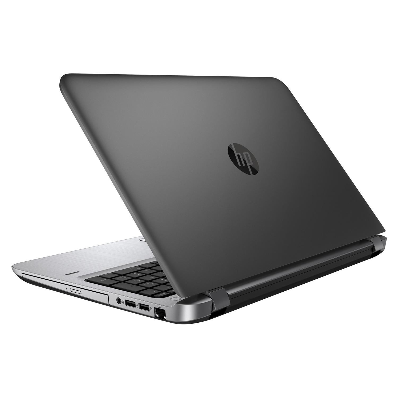 "HP ProBook 450 G3 15"" Core i3 2,3 GHz - SSD 256 Go + HDD 500 Go - 8 Go AZERTY - Français"