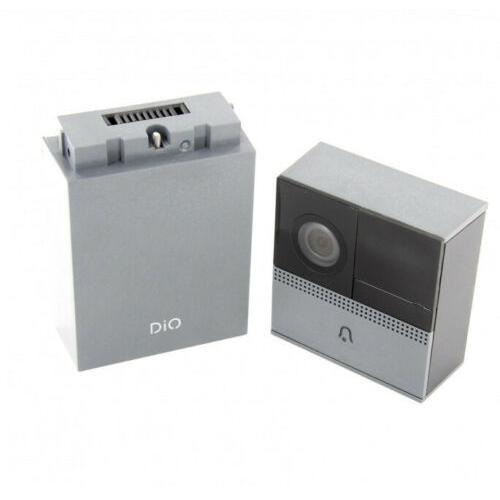 Caméra Dio VDP-B01 microUSB - Noir/Gris
