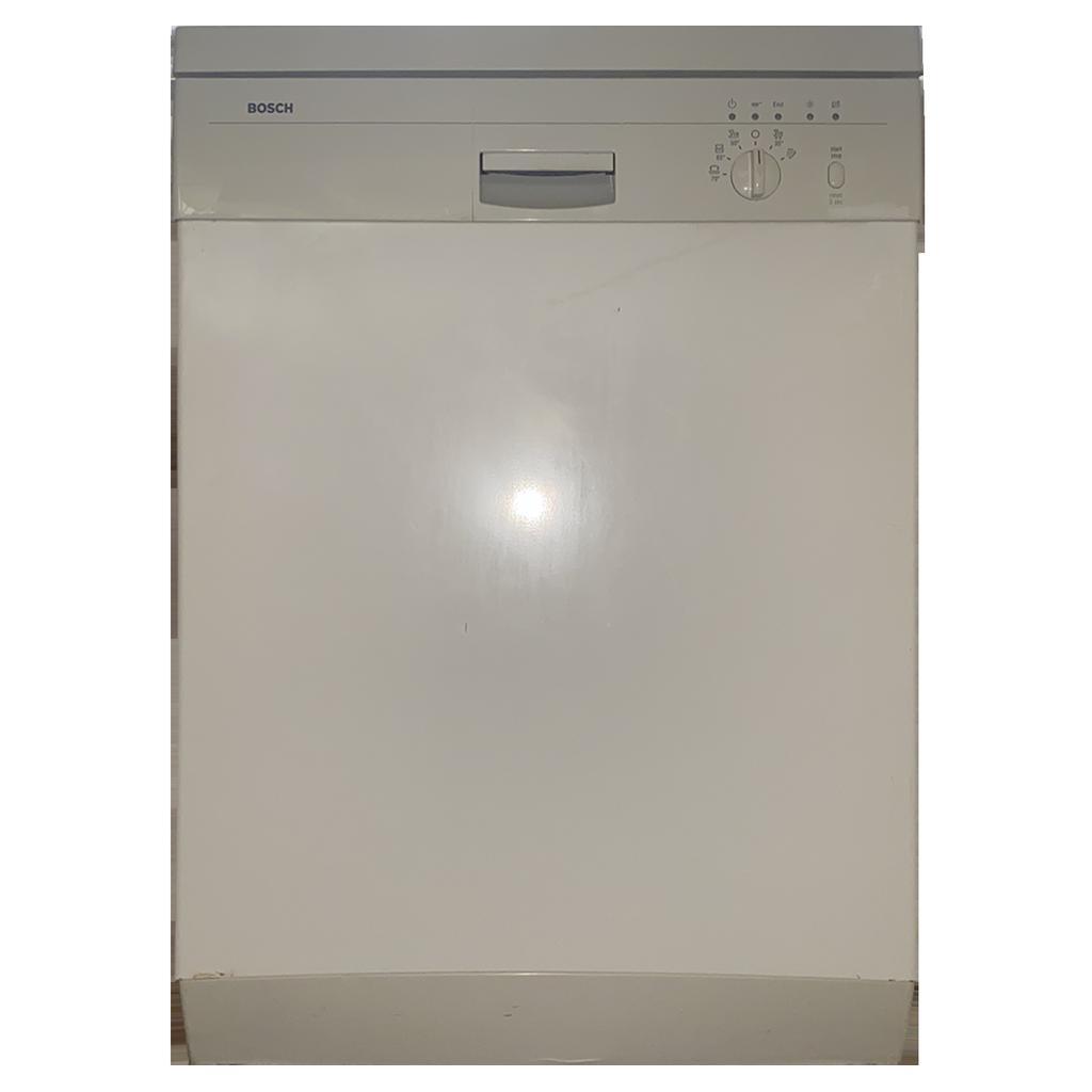 Lave-vaisselle pose libre 60 cm Bosch SGS56A39/35 - 12 Couverts
