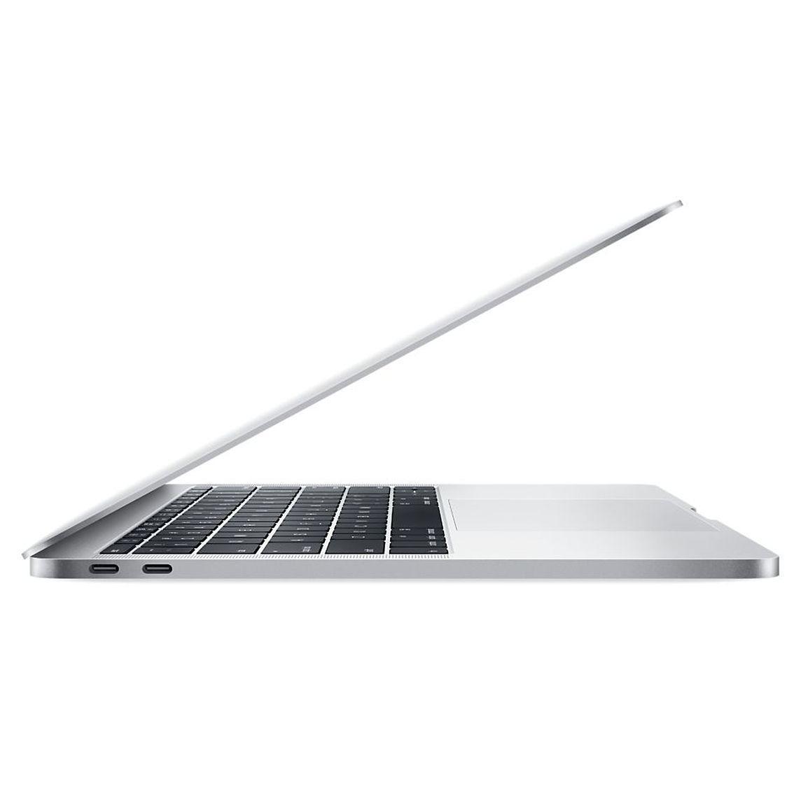 MacBook Pro Retina 13,3-tum (2017) - Core i5 - 8GB - SSD 128 GB QWERTY - Engelska (Storbritannien)