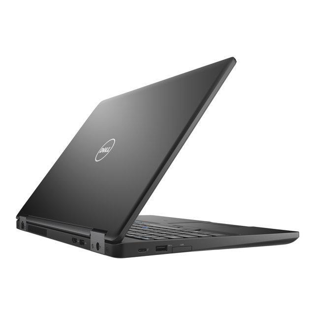 "Dell Latitude 5580 15"" Core i5 2,6 GHz - SSD 256 Go - 8 Go QWERTZ - Allemand"