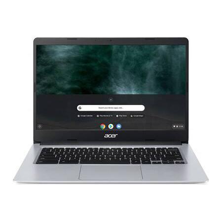 Acer Chromebook CB314-1HT-P39K Pentium Silver 1,1 GHz 64Go SSD - 8Go AZERTY - Français