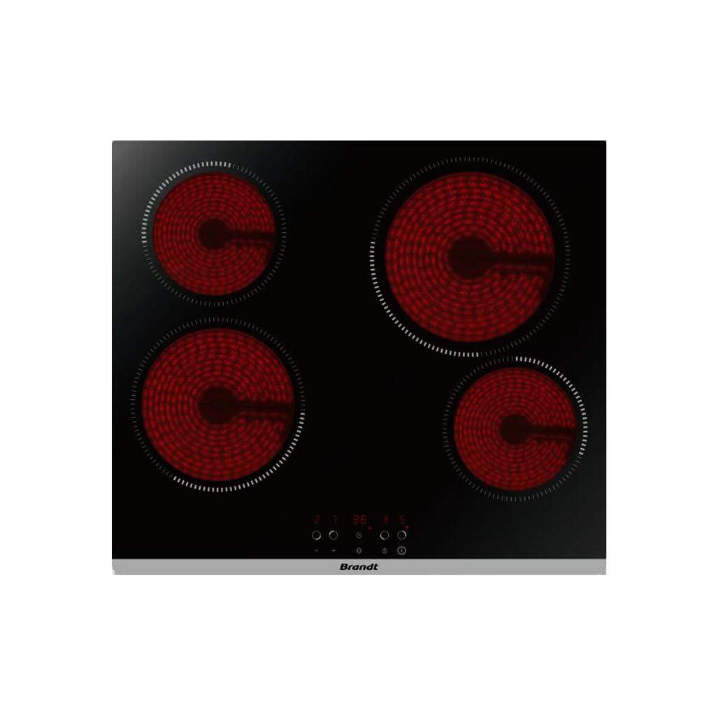 Plaque de cuisson Brandt BPV6423B2