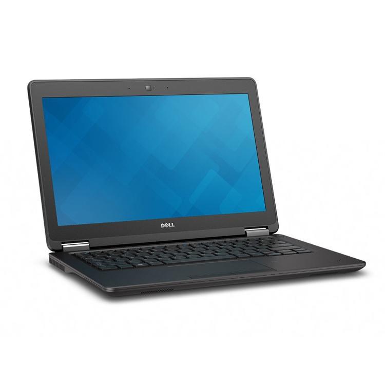 """Dell Latitude E7250 12"""" Core i5 2,3 GHz - SSD 256 Go - 8 Go QWERTZ - Allemand"""