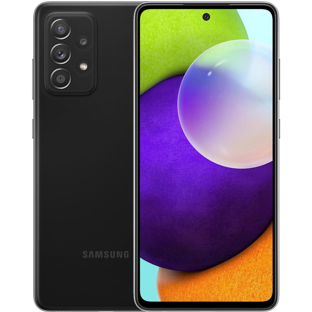 Galaxy A52 Dual Sim