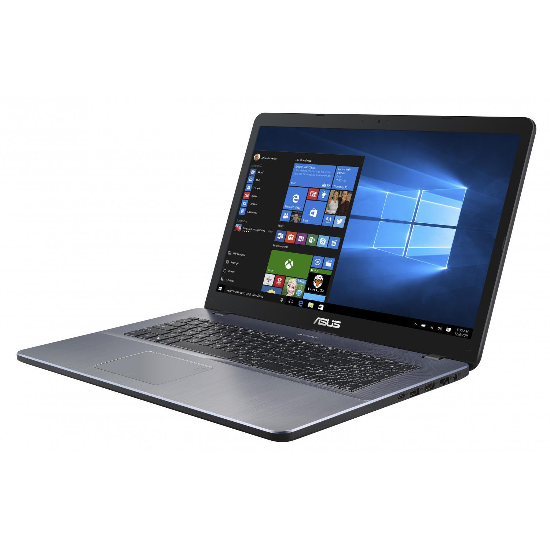 """Asus VivoBook R702UA-BX1048T 17"""" Pentium 2,1 GHz - SSD 512 Go - 8 Go AZERTY - Français"""